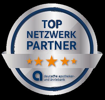 Top Netzwerk Partner | deutsche apotheker- und ärztebank